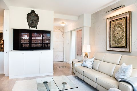 Neutral Colors In A Modern Home - Monochromatic Colors