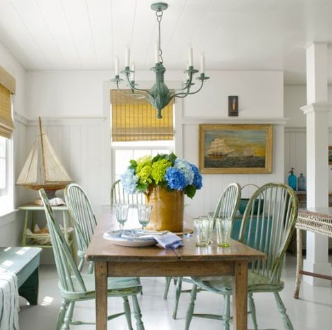 16 Best Dining Room Paint Colors - Paint Color Ideas for ...