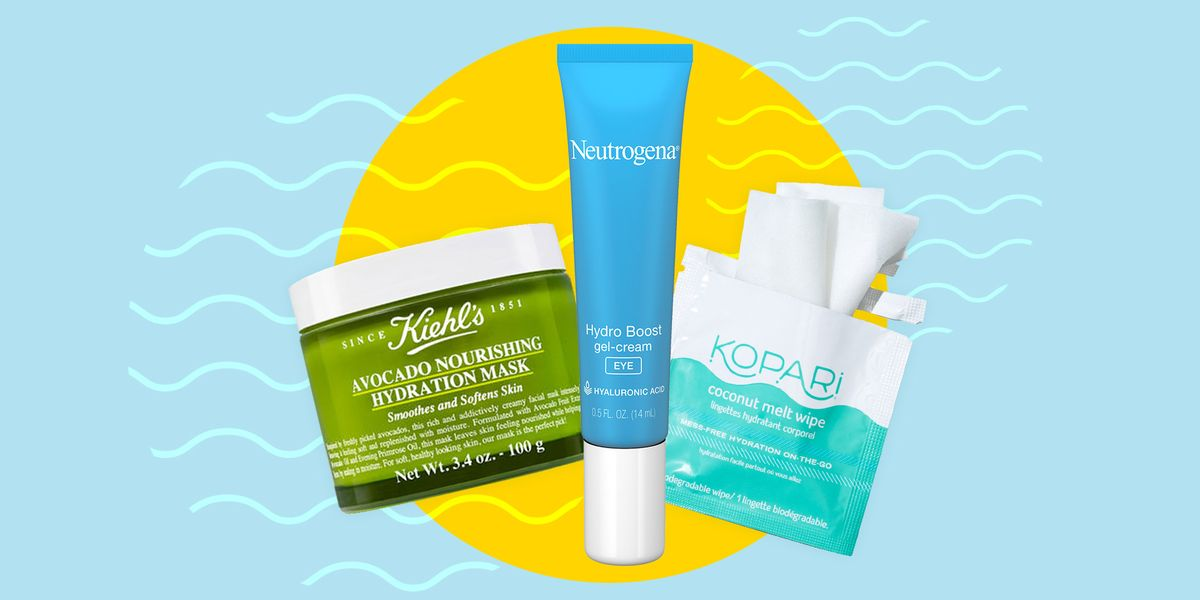 Yep, You *Can* Have Hydrated Skin Over The Holidays