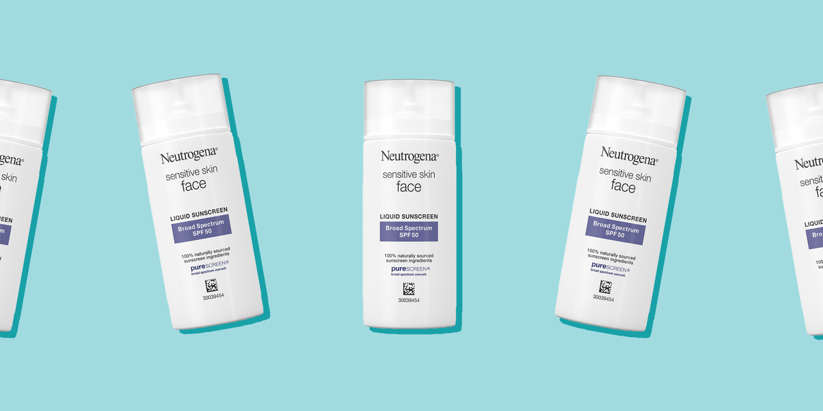 This $10 Sunscreen Is the Only SPF I'll Use on My Sensitive, Acne-Prone Skin