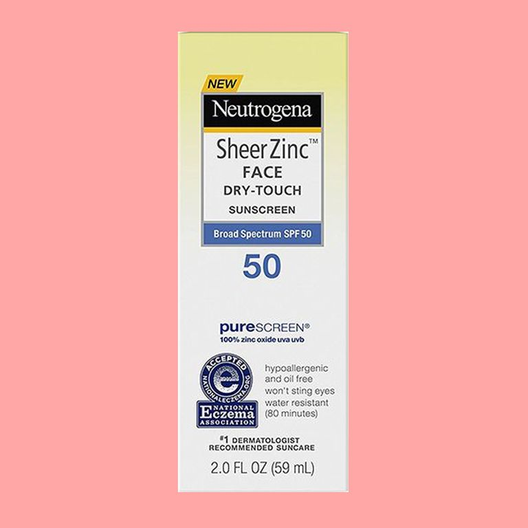 Top Rated Natural Sunscreen For Face