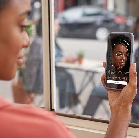 Neutrogena Skin360 app