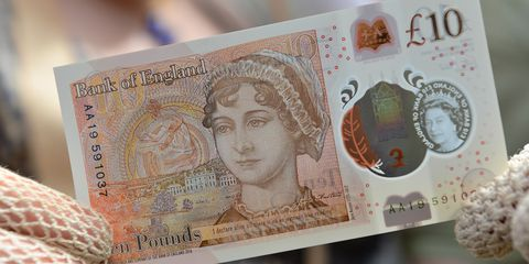 How to tell if your new £10 note is worth thousands
