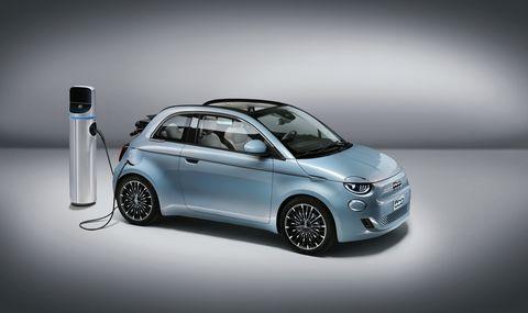 FIAT 500 電動小車聯名3大時尚品牌太美了!Bulgari、Giorgio Armani、Kartell 你的命定車是哪一台?