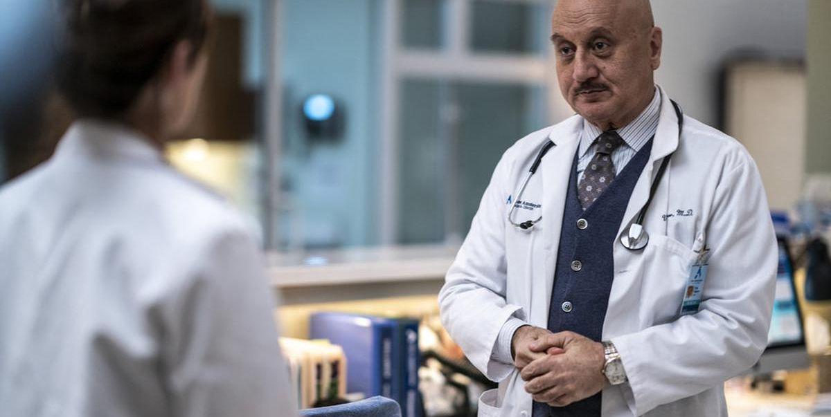 'New Amsterdam': El Doctor Vijay Kapoor no seguirá en la serie