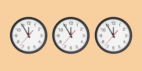 Clock, Wall clock, Gauge, Home accessories, Quartz clock,