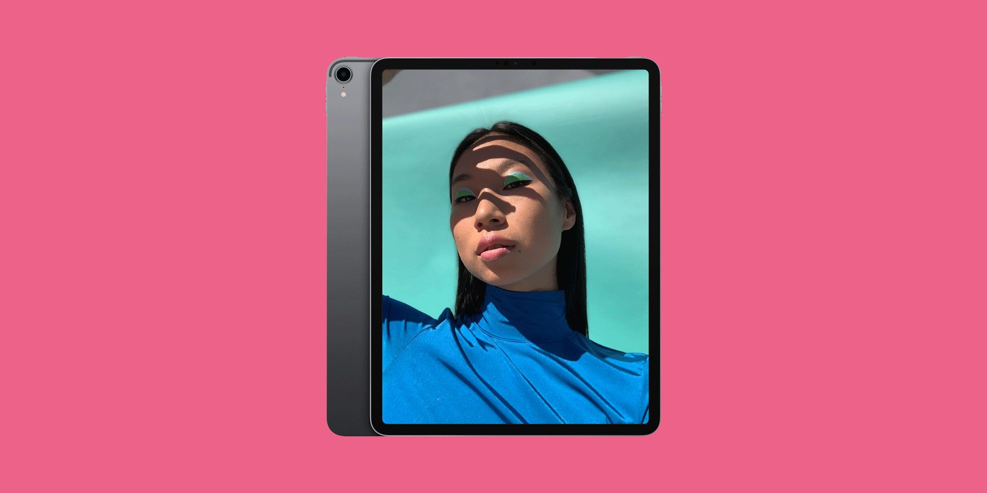 New Apple iPad Pro 2018