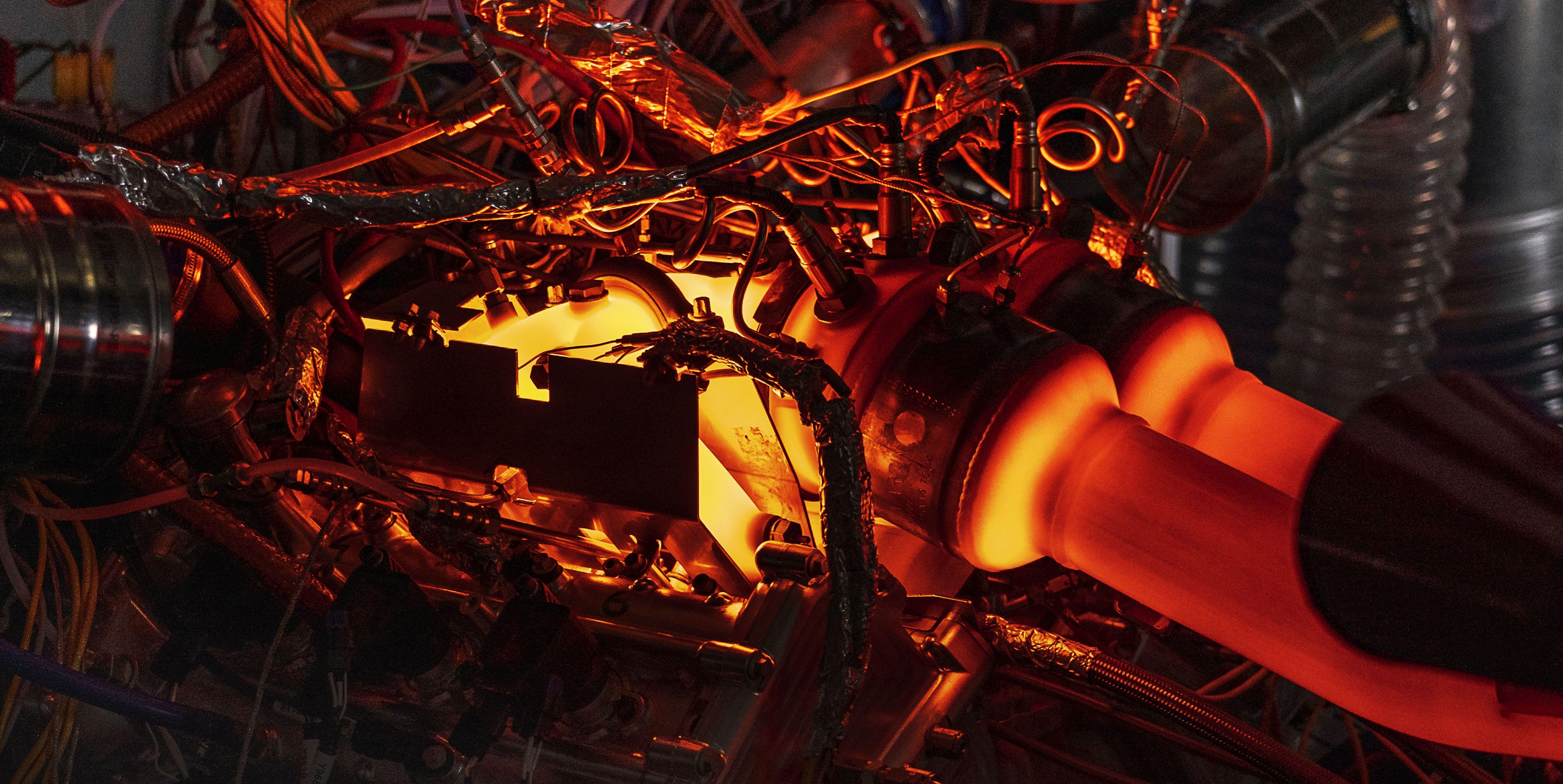 See and Hear Aston Martin's Powerful New Hybrid 3.0-Liter V-6