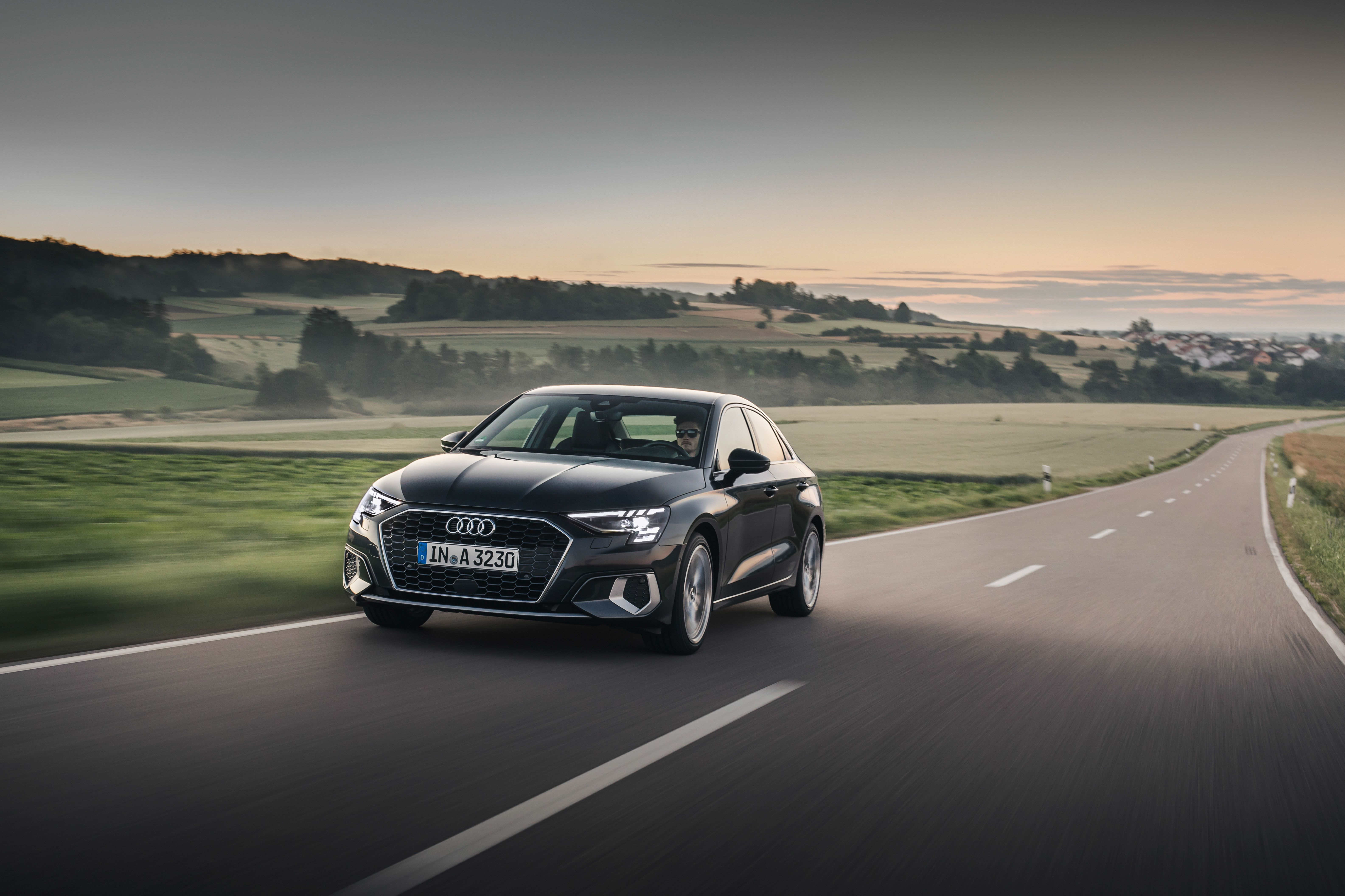 2022 Audi A3 What We Know So Far