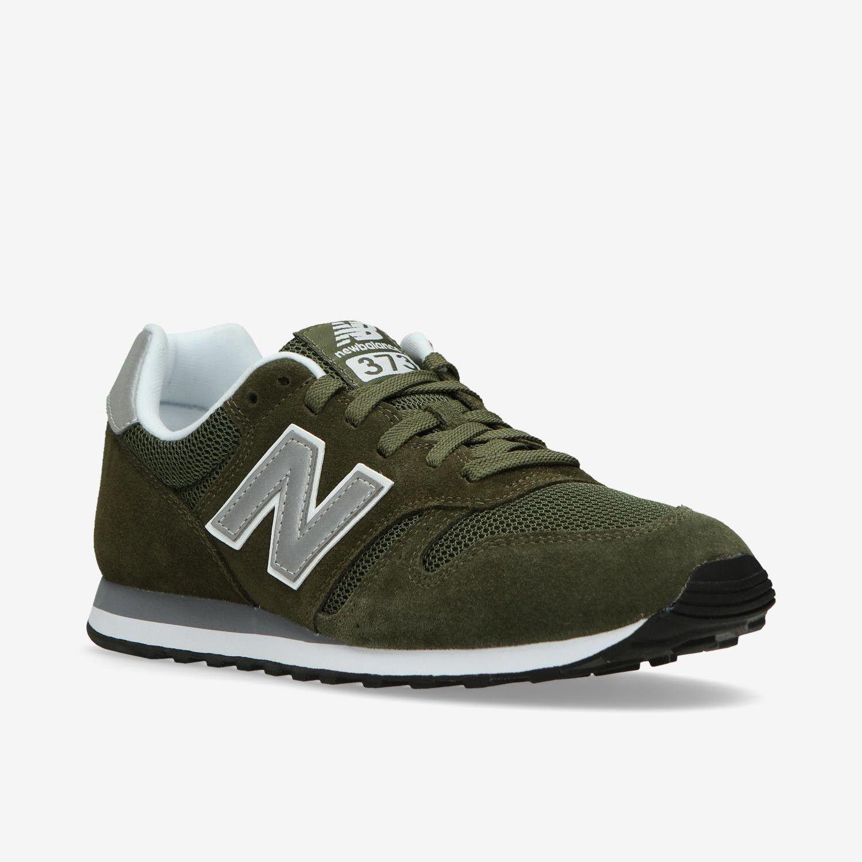 new balance 373 verde hombre
