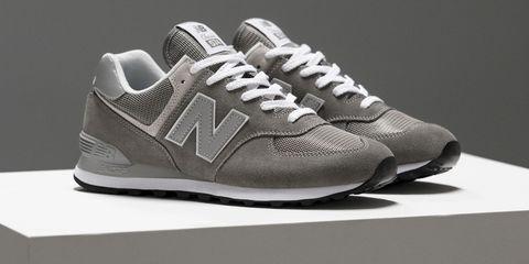 5e29217fa77 New Balance tiene las dos zapatillas que se llevan en la primavera ...