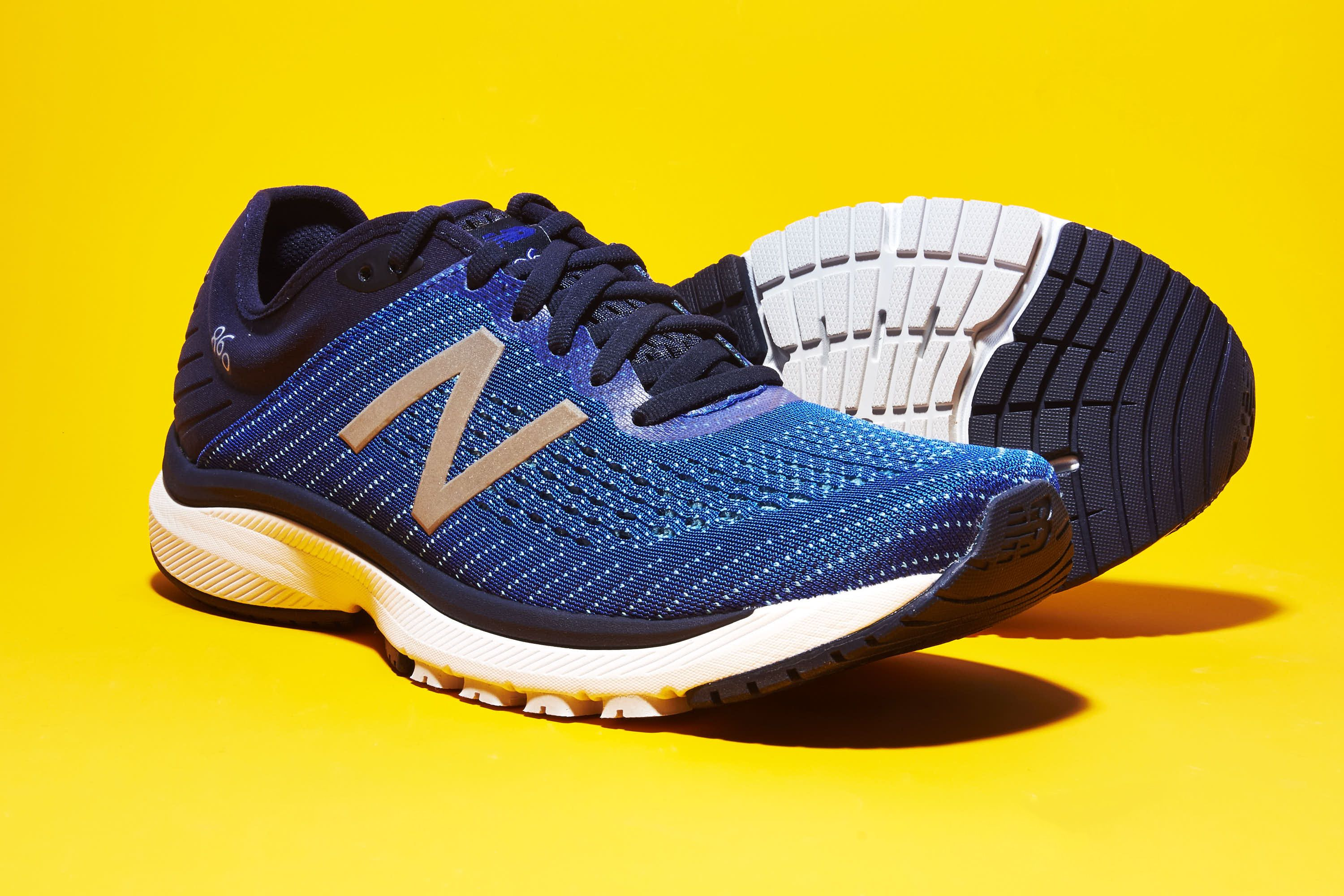new balance 460 mens review