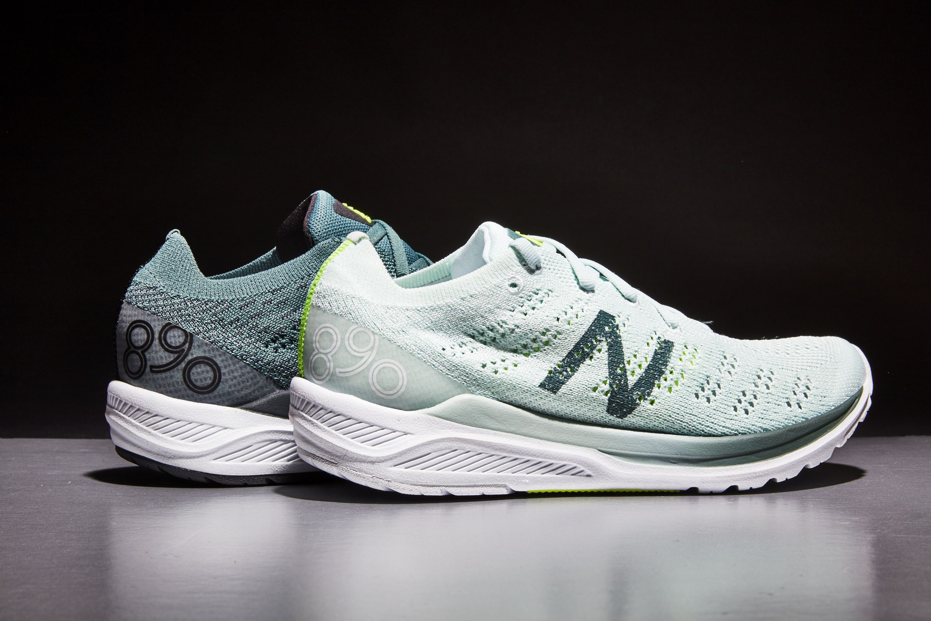Automatización beneficioso Experto  New Balance 890v7 | Track/Racing Shoes