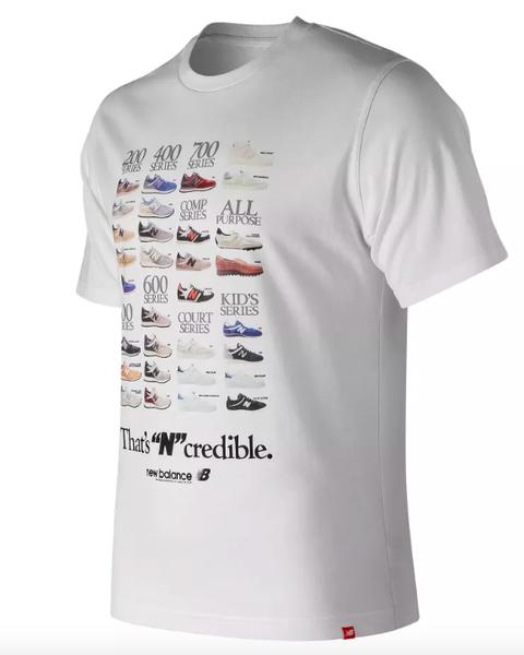 camiseta new balance, new balance, rebajas new balance