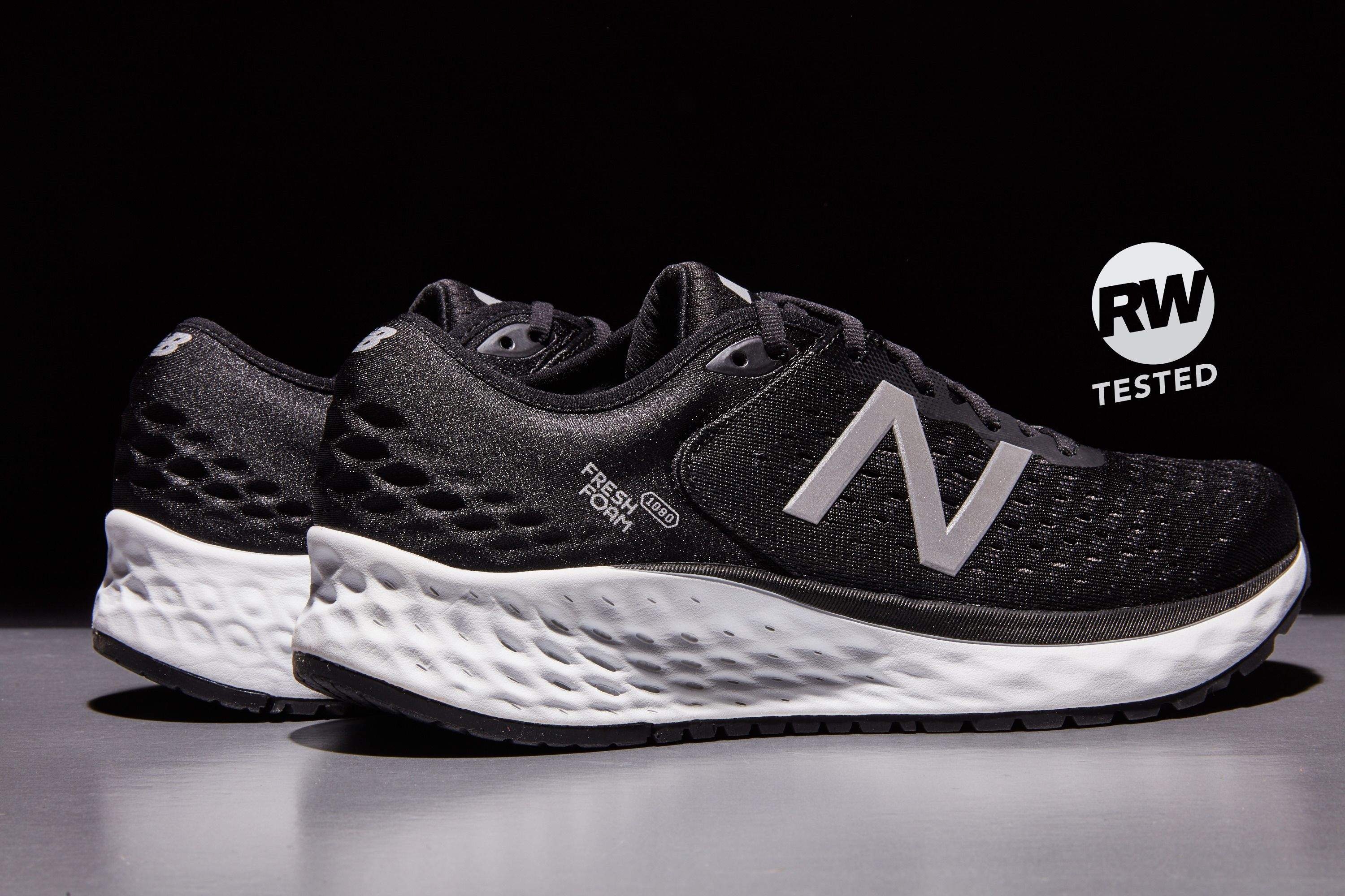 online store 75f21 050ff New Balance Dials Up the Comfort in the Fresh Foam 1080 v9
