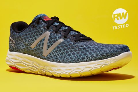 b83962729464b New Balance Fresh Foam Beacon Review - Lightweight Running Shoes