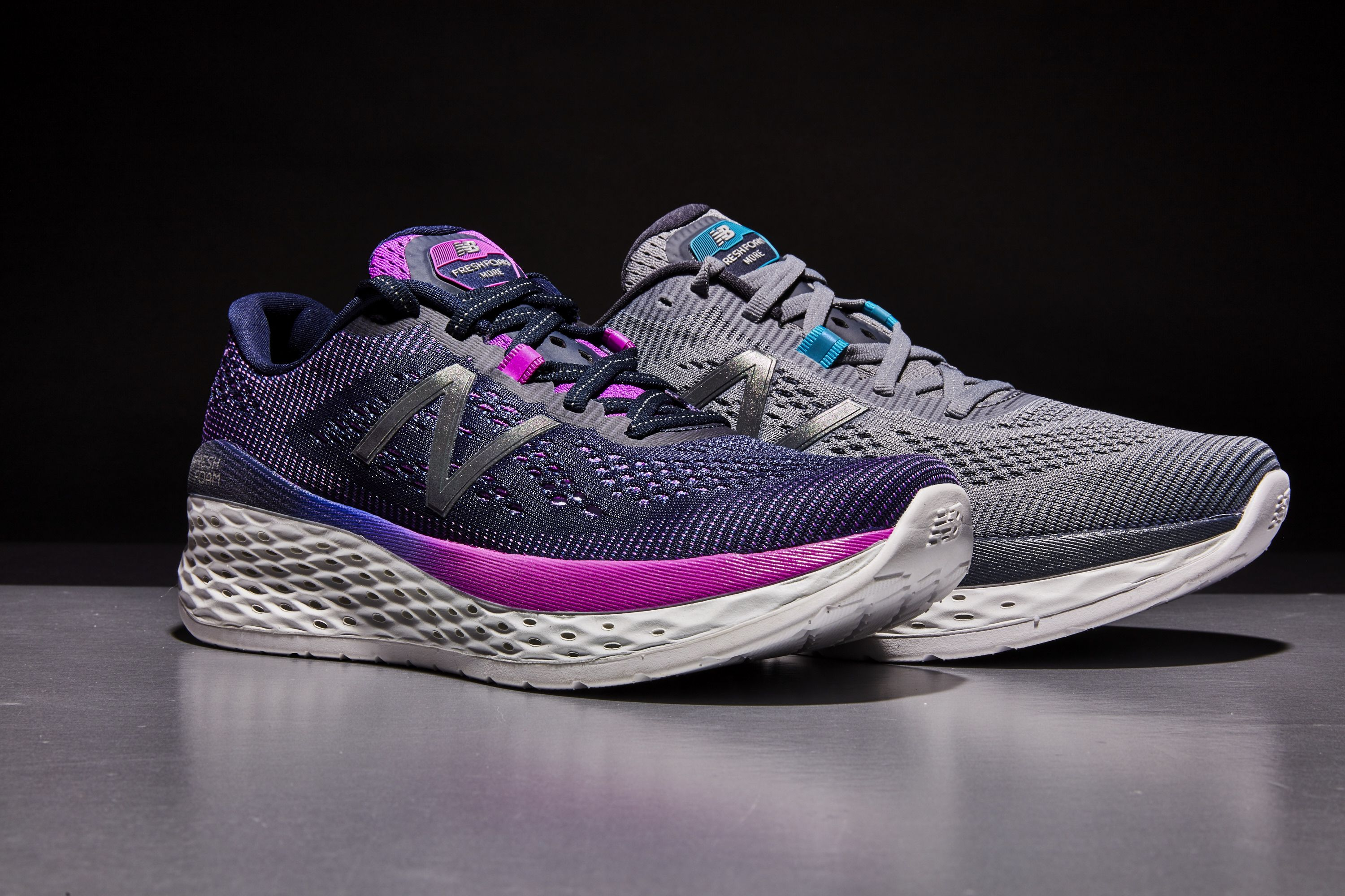 new balance mens running trainers