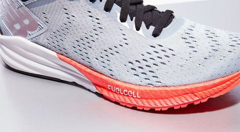 super popular c6143 06dfd New Balance FuelCell Impulse - Fast and Smooth Training Shoe