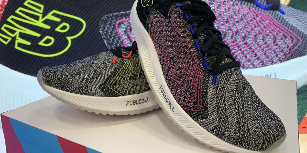a943c8dd8a1 The Best New Shoes for 2019 Launched at The Running Event – Health Breaking  News