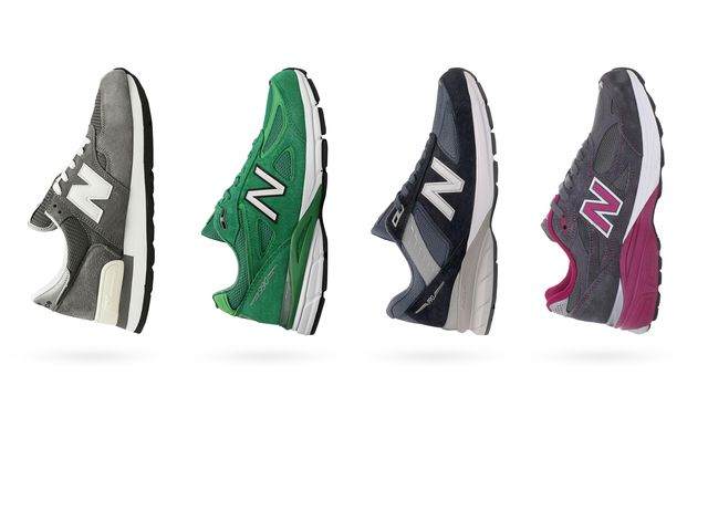 new products 68a93 27453 10 Best New Balance 990's - New Balance Sneakers 2019