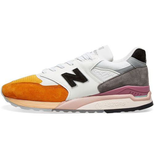 8ef0666cc8a3 The Best Pairs Of Men's Trainers Released This Month