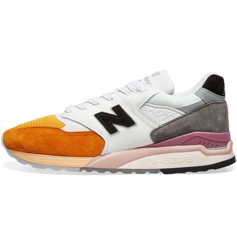 076b32ca0d09 The Best Pairs Of Men s Trainers Released This Month