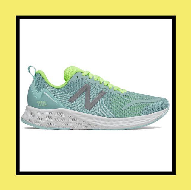 Footwear, Green, Product, Yellow, Sportswear, White, Athletic shoe, Line, Logo, Font,