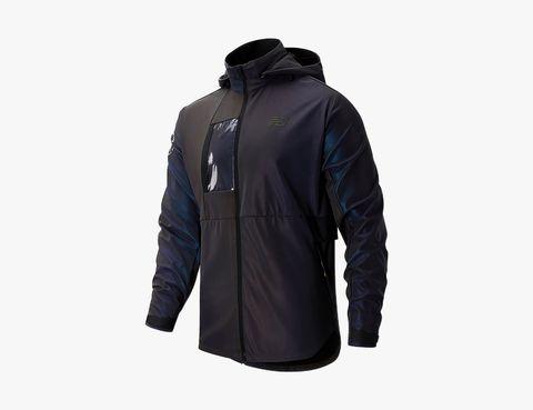 new balance tcs nyc marathon pmv shutter speed jacket