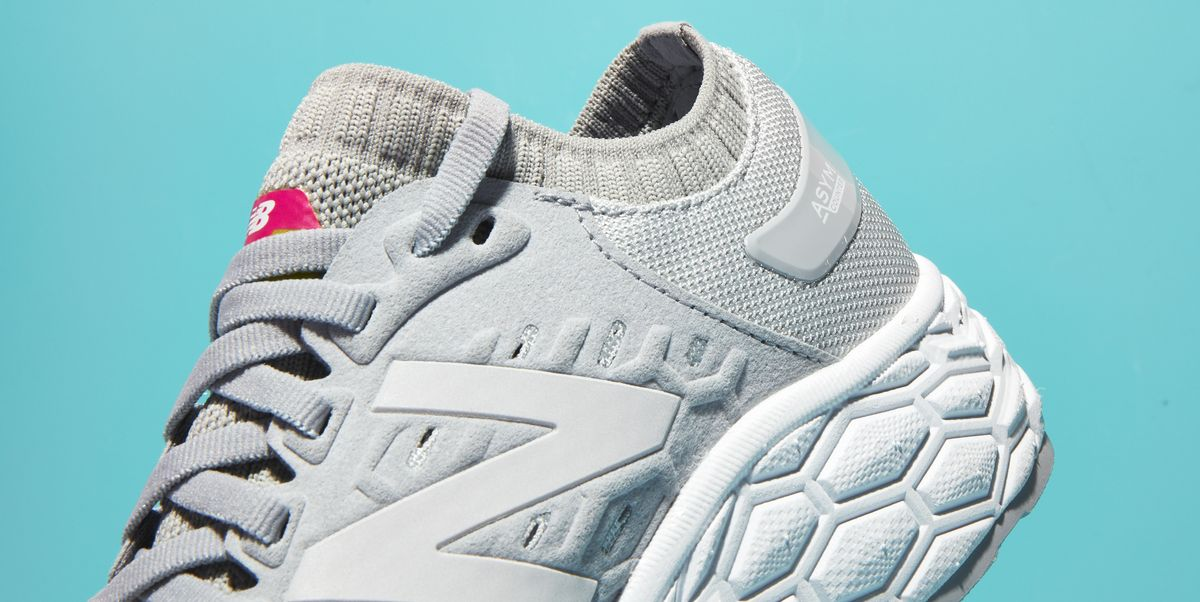 New Balance's Sale Takes 15% off Shoes Over $99