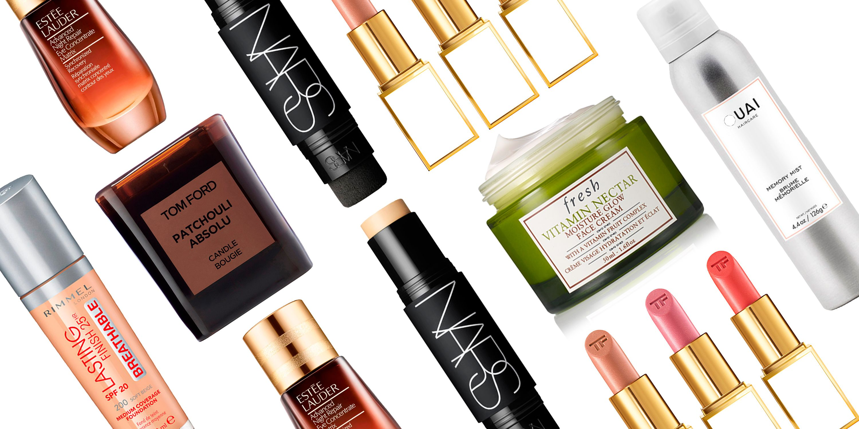 23 new beauty products you need to know about this October