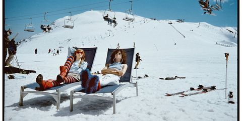 Snow, Winter, Slope, Recreation, Fun, Winter sport, Vacation, Adaptation, Geological phenomenon, Ski resort,