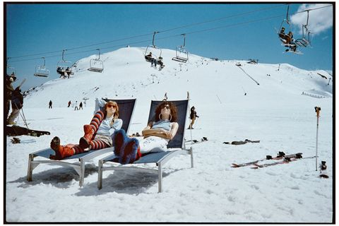 7429e2636514 Skiing St. Moritz in Style
