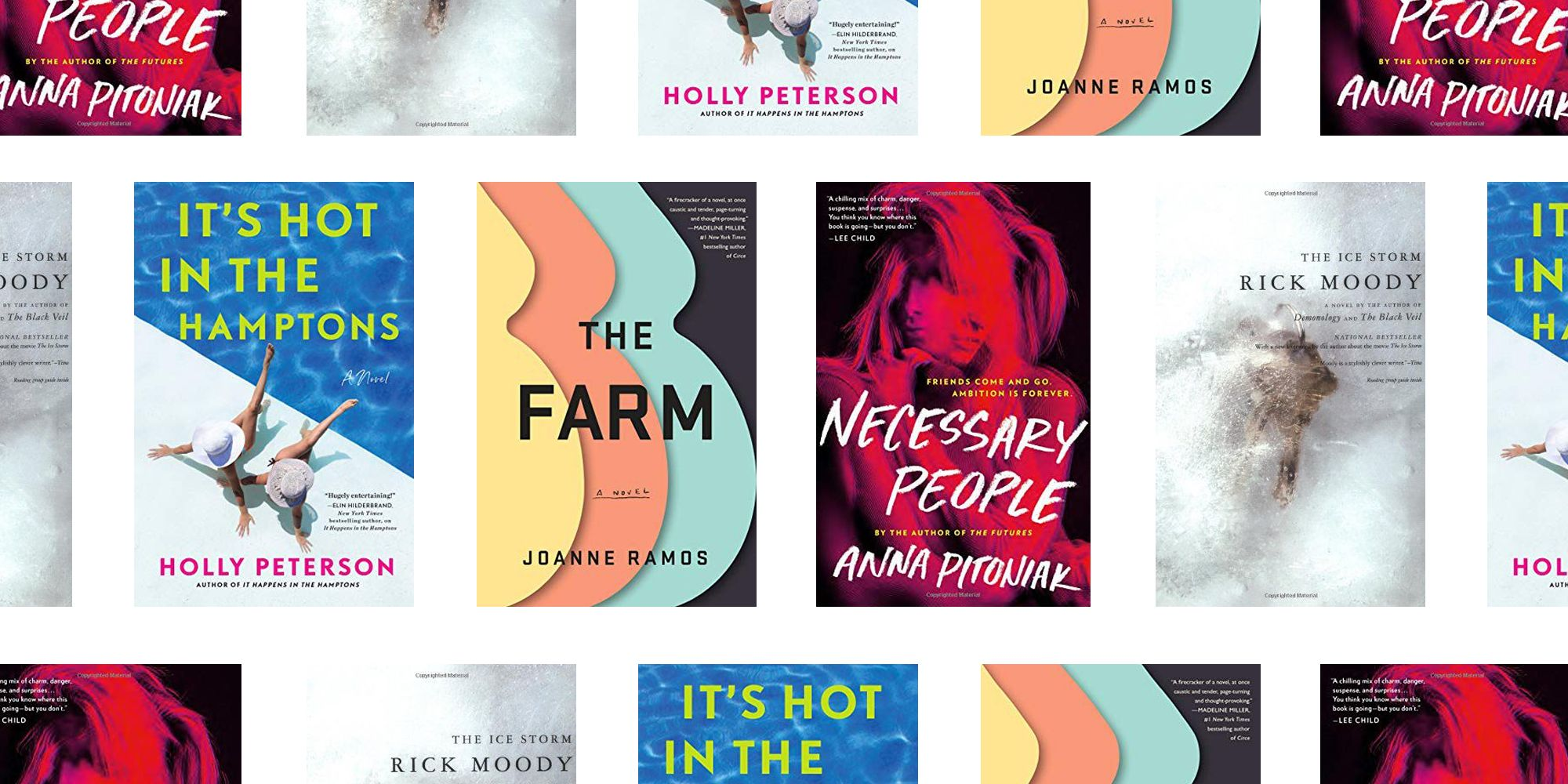 The Best New Books to Read This May