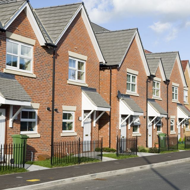 10 cheapest places in the uk to buy a new build
