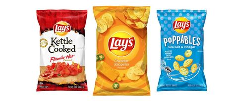 Junk food, Food, Snack, Potato chip, Product, Ingredient, Cuisine, Dish, Cheese puffs, Convenience food,