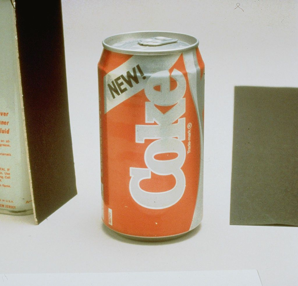 New Coke Is Back Thanks to Stranger Things. But Everyone Hated It in 1985.