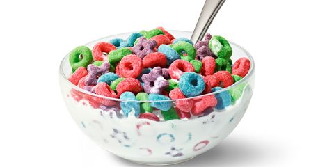 New Froot Loops