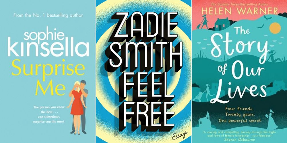 12 great new books to sink your teeth into this February