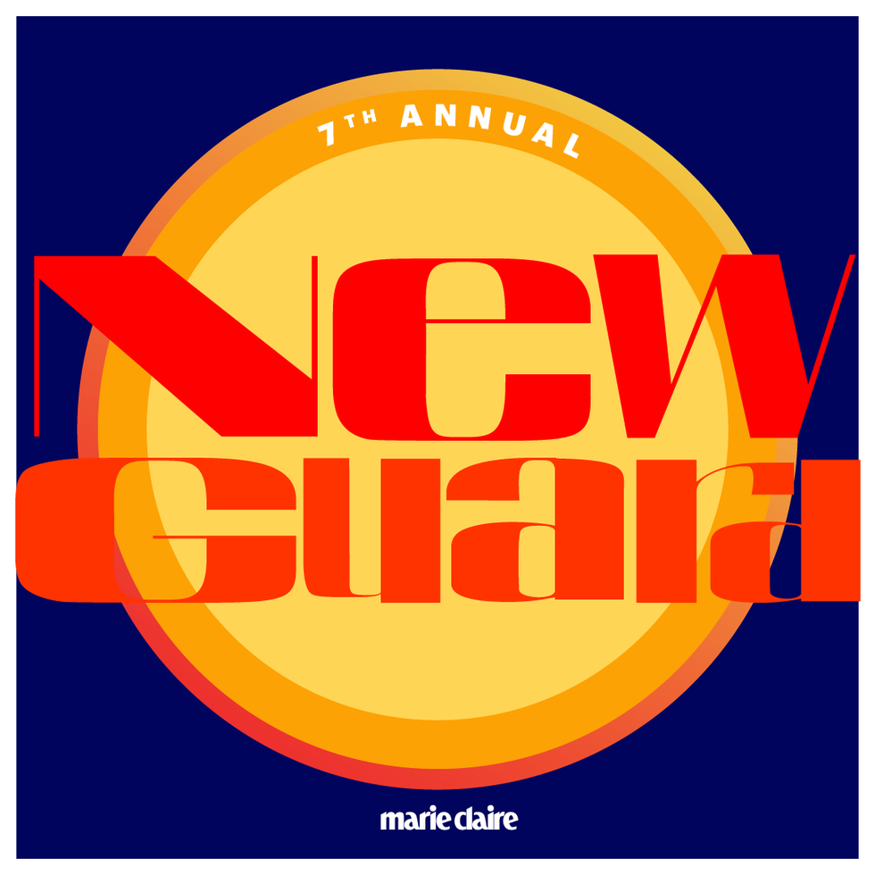 Marie Claire's 7th Annual New Guard