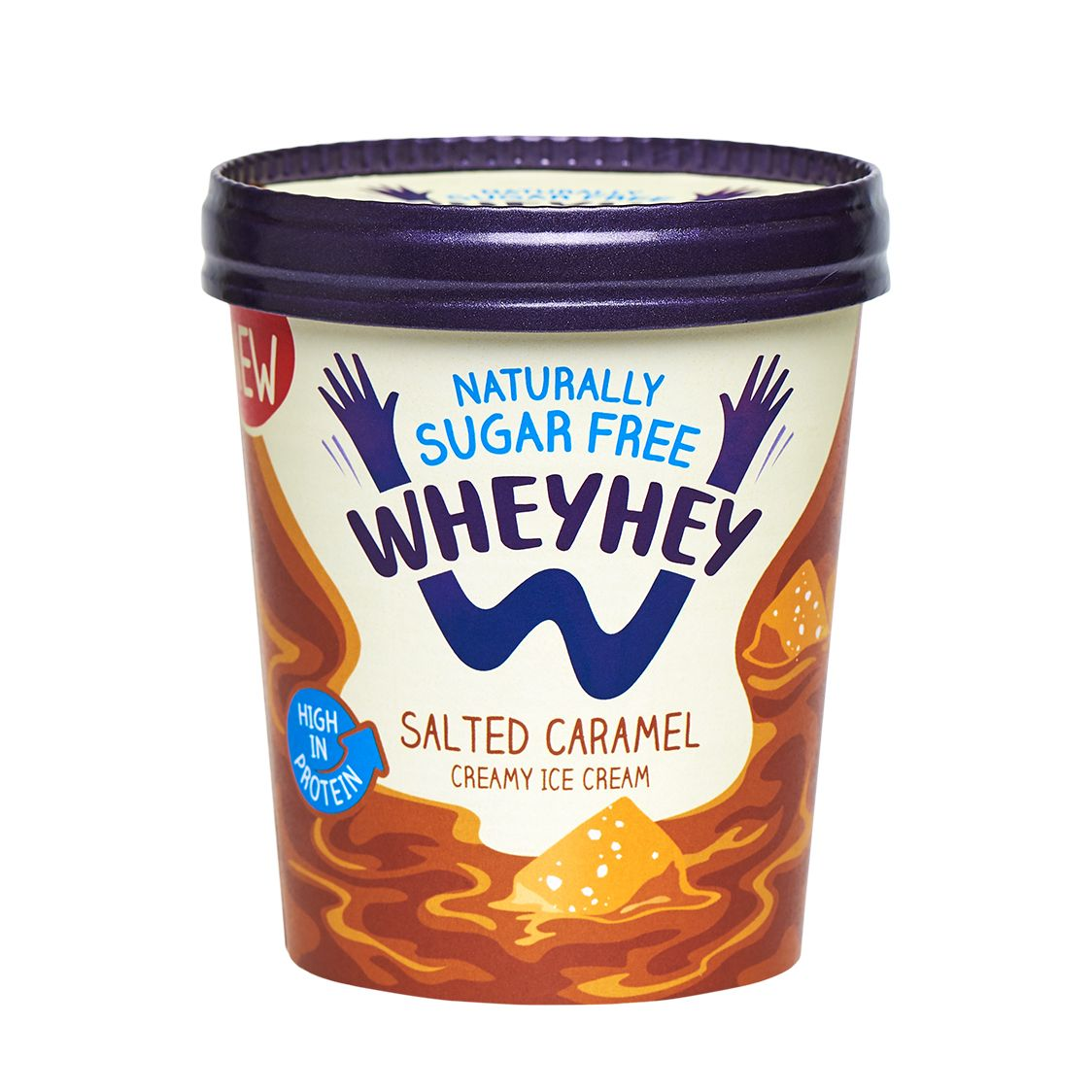 New Health Food Brands UK