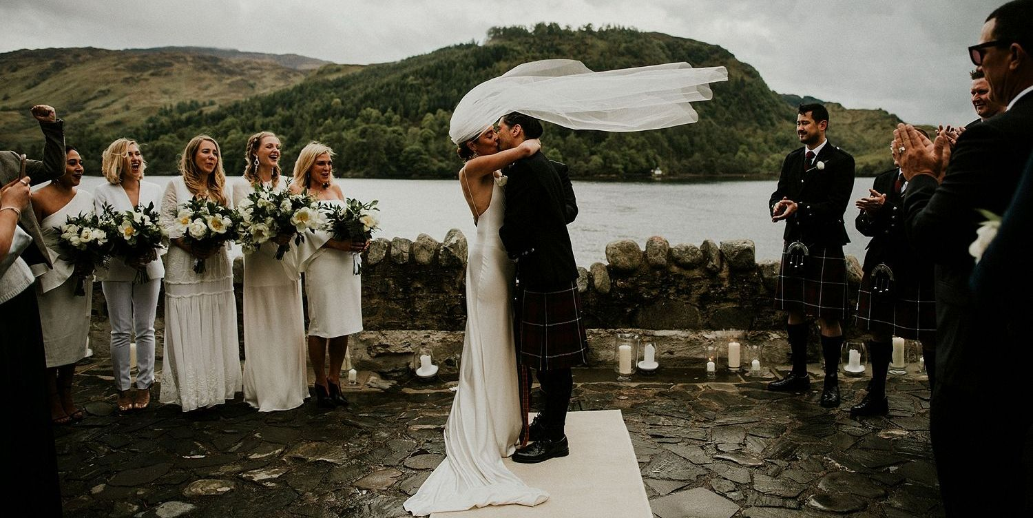 These Trends for Fall 2018 Weddings Are Chic–and Are Redefining Tradition