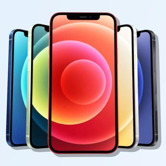 apple iphone 12 models revealed