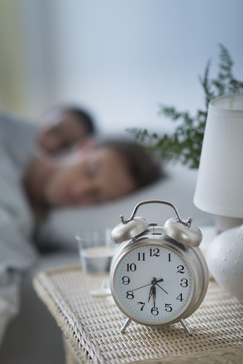 secrets of people who never get sick bedtime