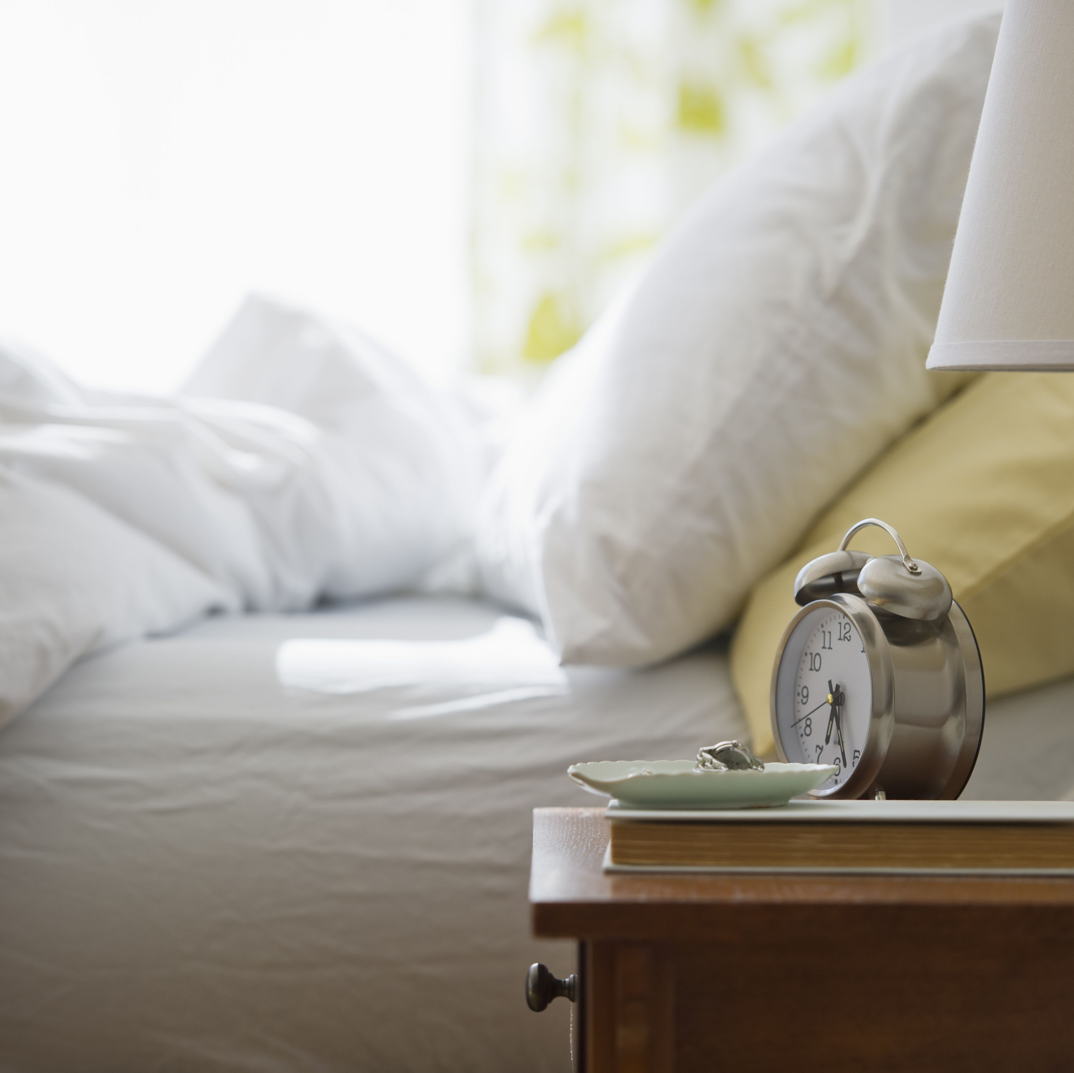 How Often Should You Replace Your Sheets Set?