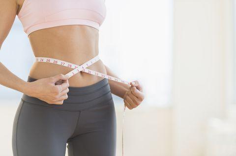 30 dias para adelgazar abdomen