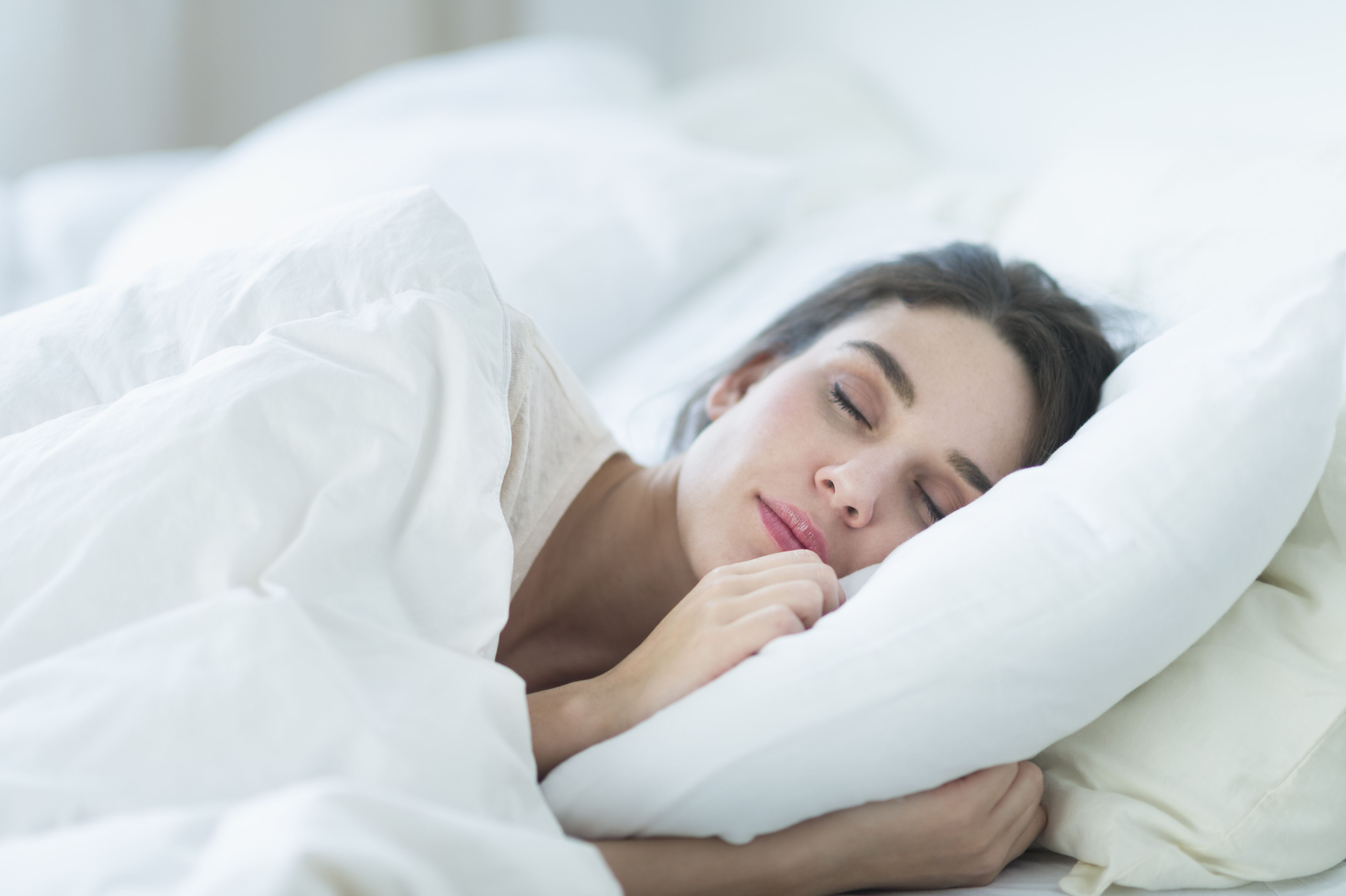 alzheimer's prevention increase brain power sleep