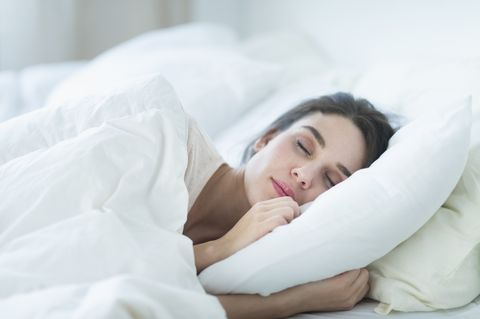 alzheimer's prevention increase brain power sleep