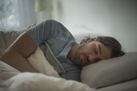 Sleep, Comfort, Skin, Nap, Bed, Bedtime, Furniture, Child, Textile, Pillow,