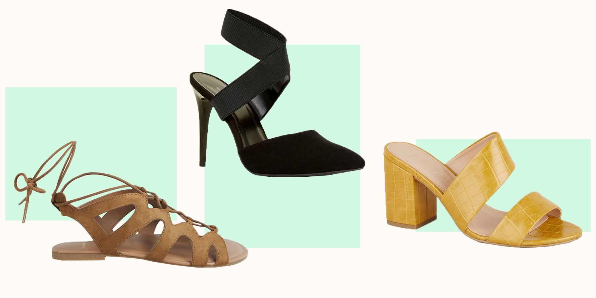 206a8912045 New Look shoes: the 13 best shoes to shop this season