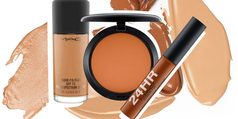 Mac cosmetics expanded their studio fix foundation and concealer mac cosmetics studio fix line publicscrutiny Choice Image
